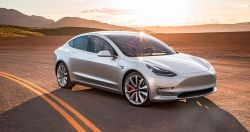 Consumer Reports Drops its Tesla Model 3 Recommendation Over Quality Issues