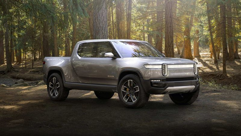 Update: Here's What We Know About the Rivian R1T So Far