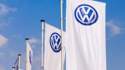 Volkswagen AG Creates a New Division to Focus on Vehicle Software & Services