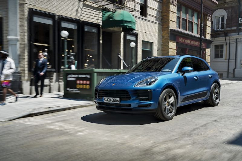 Porsche Macan Slated to Go All-Electric for Its Second Generation