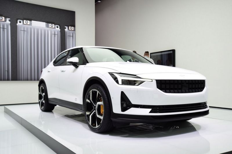Higher Tariffs Could Lead to Tesla Rival Polestar Not Selling its Cars in the U.S.