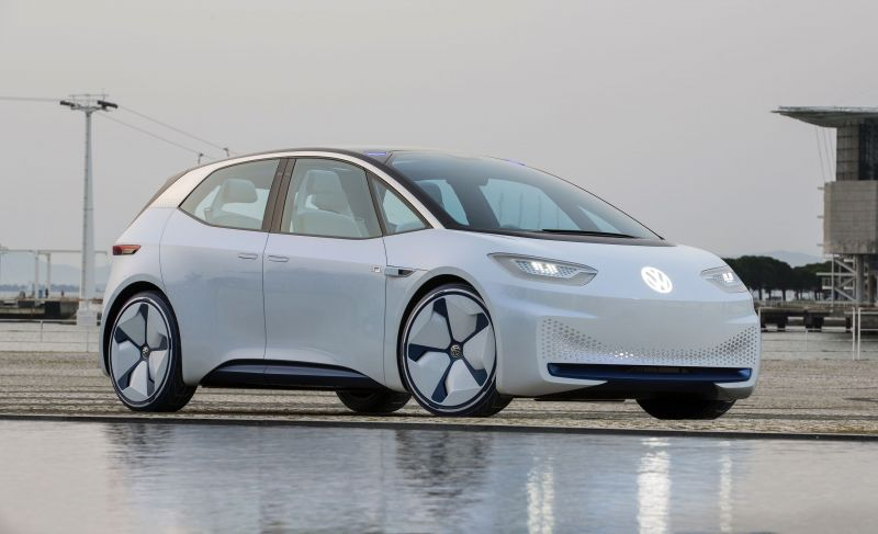 ba0c3a87d6 Volkswagen CEO Says Software Will Be the Next Innovation in the Auto  Industry
