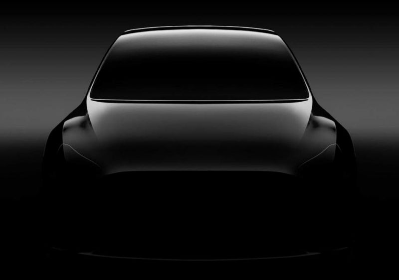 Tesla Unveils the Model Y, the Company's First Electric Crossover SUV