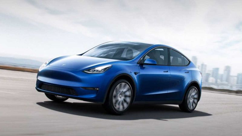 Tesla's Model Y Launch Completes the Company's 'S3XY' Lineup