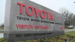 Toyota to Invest $13 Billion in U.S. Manufacturing Over 5 Years with a Focus on Electric & Hybrid Technology