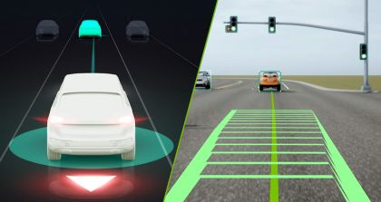 Nvidia Proposes Self-Driving License for Autonomous Vehicles