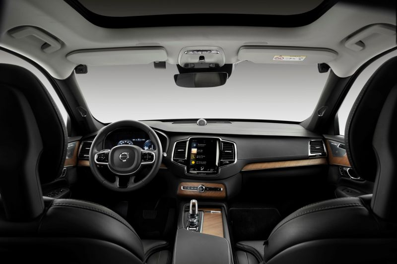 Volvo To Install Sensors Cameras In Upcoming Models Prevent Impaired Driving