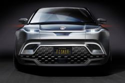 Here's What You Need to Know About the Fisker Model Y Rival