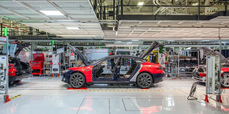 Federal Judge Dismisses Lawsuit Filed by Tesla Shareholders Over Model 3 Production Problems