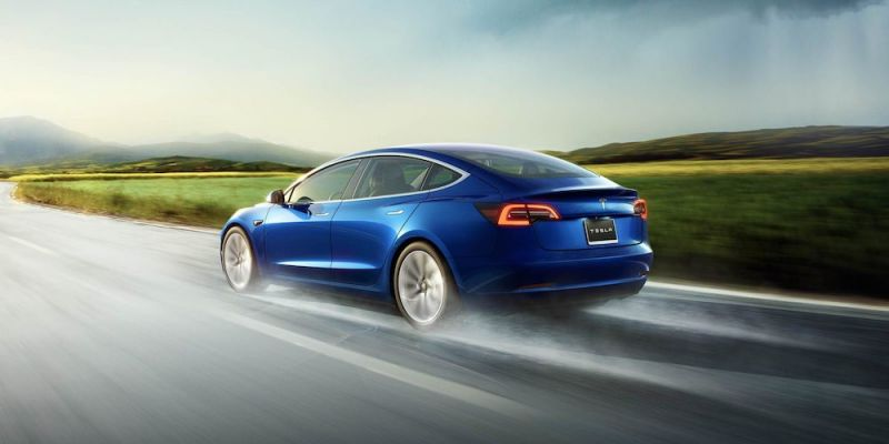Tesla Model 3 Sets New Delivery Record in Norway