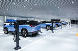China to Scale Back EV Subsidies to Push for Better Cars