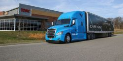 Daimler Trucks Buys Stake in Torc Robotics to Develop Self-Driving Truck Technology