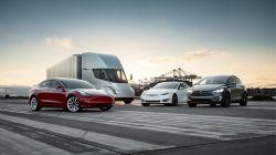 CNBC Report Claims Tesla's EVs Store Unencrypted Crash Data, Navigation Information
