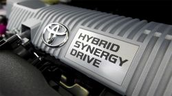 Toyota to Open its Patents Related to Hybrid Vehicle Technology