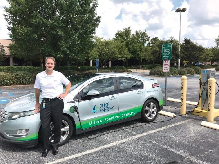 Utility Giant Duke Energy to Invest $76 Million in EV Charging Programs