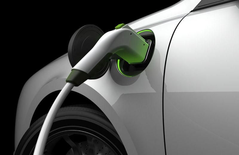 U.S. Lawmakers Introduce Bill to Extend Federal EV Tax Credit