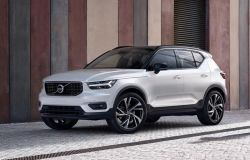 Volvo to Build the XC40 SUV in China to Meet High Demand
