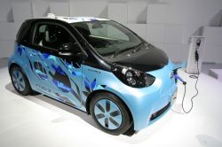 Toyota to Sell Electric Vehicle Technology to Chinese EV Startup Singulato