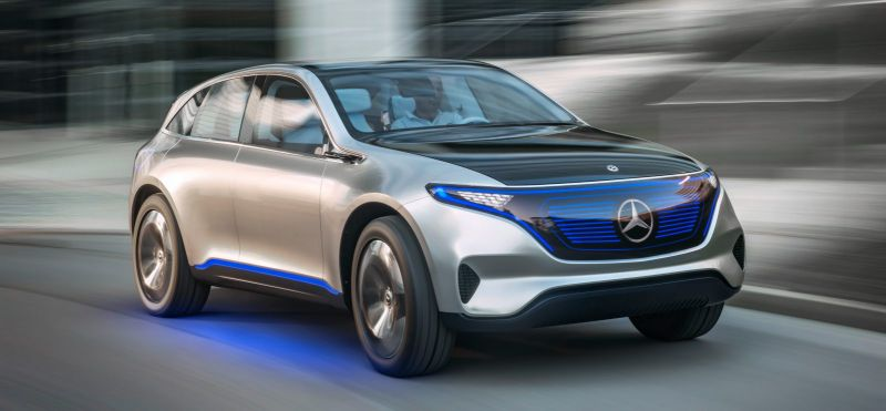 Daimler Acquires Stake in Sila Technologies to Develop Next-Gen EV Batteries