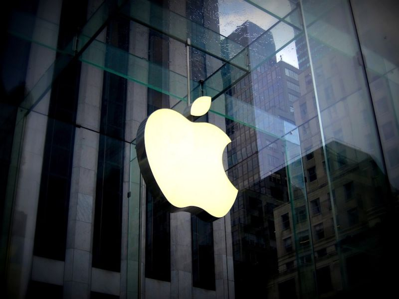 Apple Holding Talks With Suppliers for Self-Driving Car Sensors