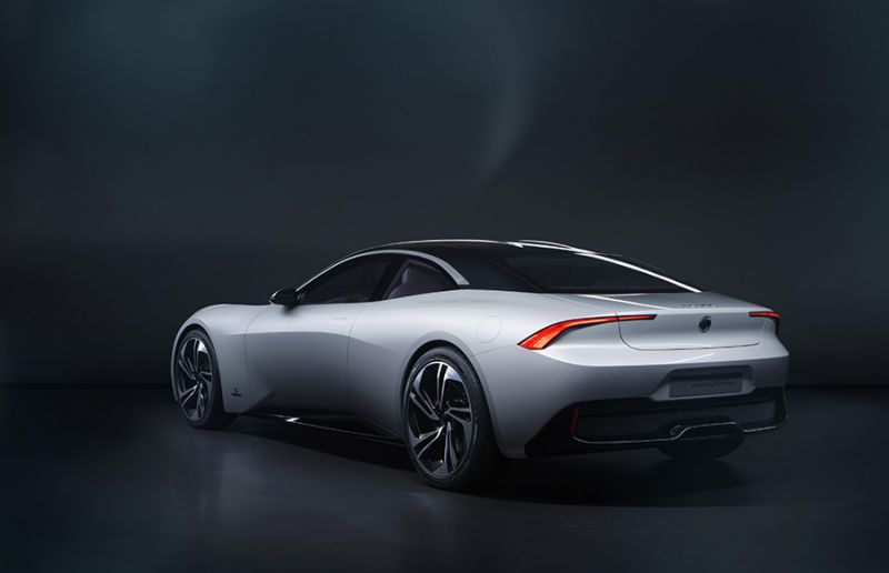 Karma Automotive Showcases 3 Exciting Models at the 2019 Auto Shanghai