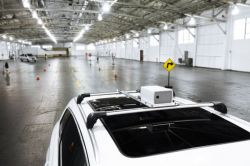 Aeva Strikes LIDAR Supplier Agreement with Audi's AID
