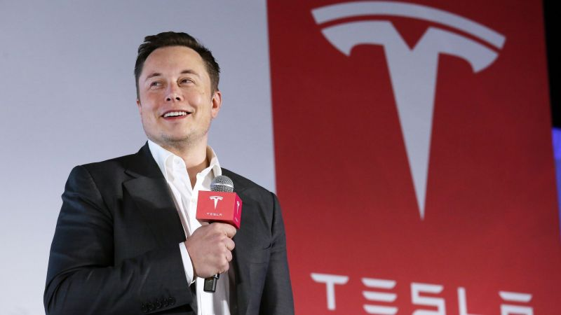 Tesla Reports Q1 Loss of $702 Million, CEO Elon Musk Says the Company Will Return to Profit in Q3