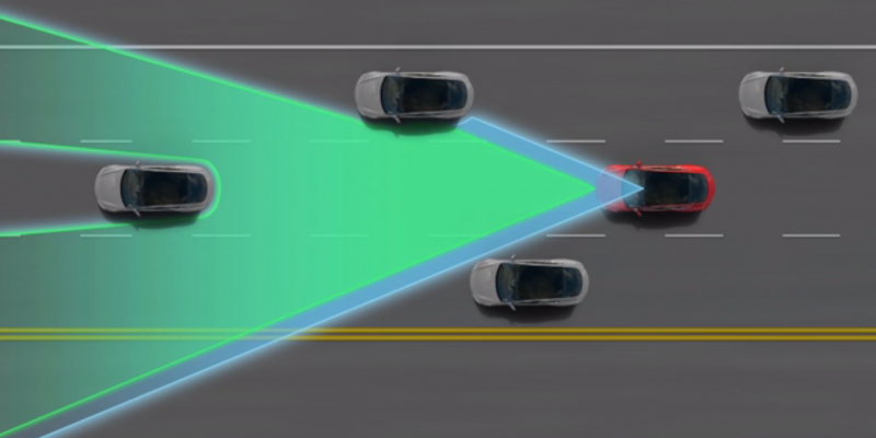 Cornell Researchers Discover a New Way For Self-Driving Cars to 'See' Nearly as Well as Lidar Using Two Cameras