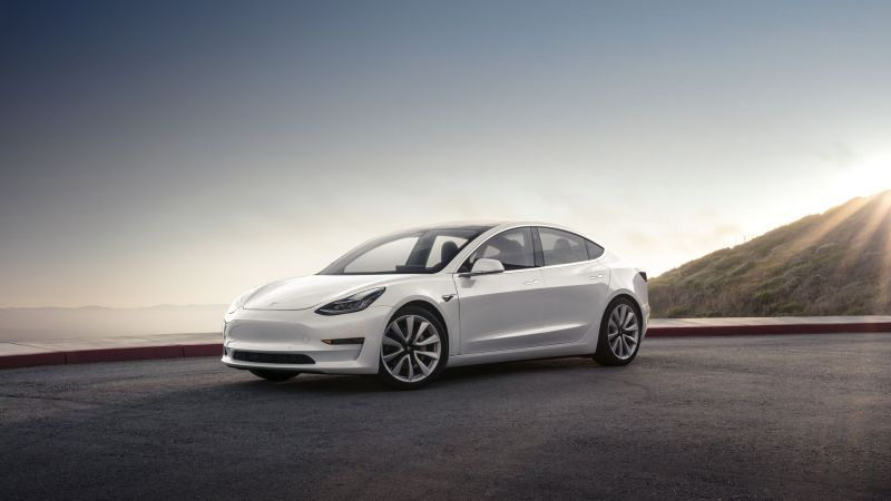 Tesla's Model 3 Leasing Program is a Game Changer for its Ride-sharing Network