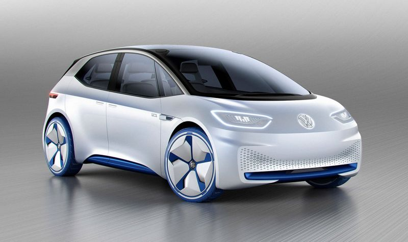 Volkswagen to Initially Incur a $3,340 Loss on Each Electric I.D. Vehicle Sold