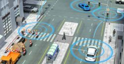 Toyota Halts Plans to Include Short-Range Communications Tech in Vehicles for the U.S. Market
