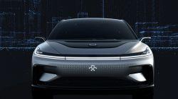 EV Startup Faraday Future Announces $225 Million in Bridge Financing