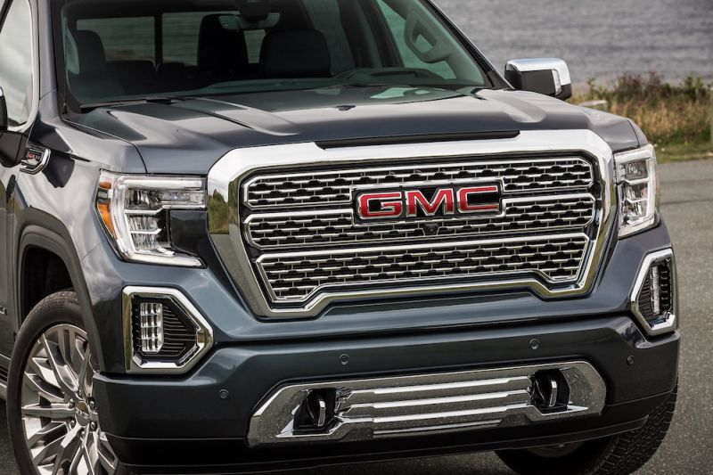 General Motors Officially Developing an Electric Pickup Truck