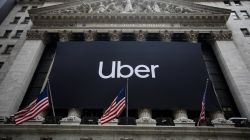 Uber Off to a Rocky Start in Stock Market Debut as Stock Slips 7%