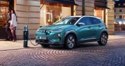 The Next Hyundai Kona Electric is Getting a 11 kW 3-Phase Onboard Charger