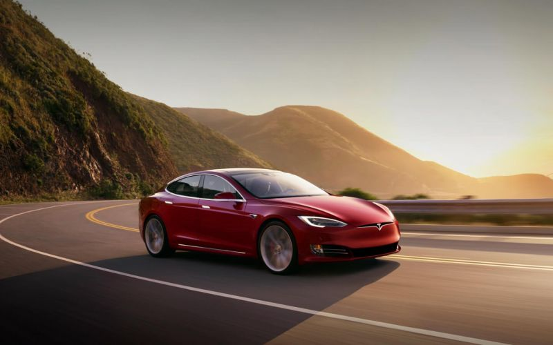 Tesla Launches Software Update to Address Recent Battery Fires