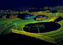 Lidar Maker Velodyne Wins Patent Challenge From Rival Quanergy