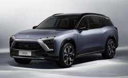 EV Startup NIO Announces New Joint Venture, Sends Stock 4% Higher