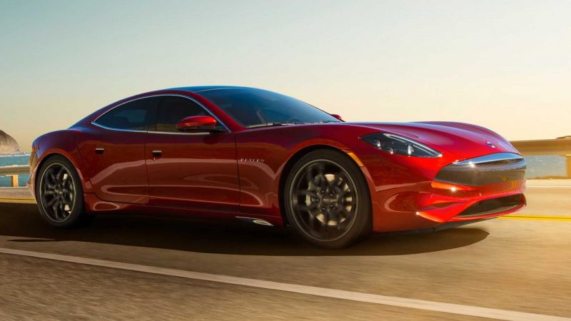 Karma Automotive Expanding Retail Operations to 20 Countries