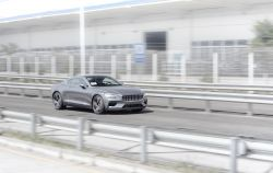 Polestar 1 Enters Final Prototype Stage Before Production