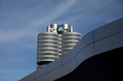 BMW & Jaguar Land Rover to Work together on Next-Gen Electric Vehicle Technology