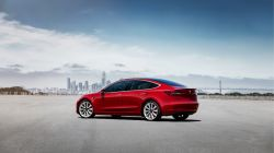 Tesla Continues to Outsell Competitors, Sees Strong Demand for Model 3