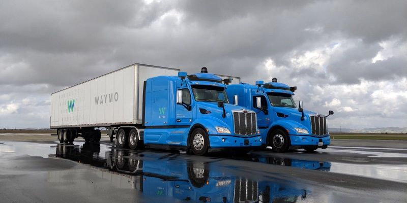 Waymo's Autonomous Trucks Enter New Testing Phase in Phoenix