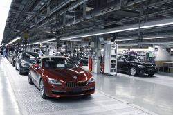 BMW and Jaguar Land Rover Collaborate on Electric Vehicles