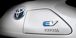 Toyota to Speed up its EV Development, Will Turn to China for Batteries