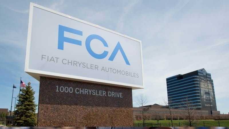 Silicon Valley Startup Aurora to Work with Fiat Chrysler on a Self-Driving Platform
