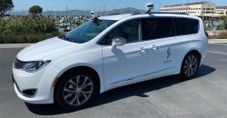 Driverless Sensor Startup Sense Photonics Raises $26 Million in Series A Funding