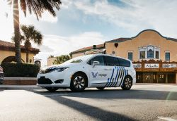 Volvo, Veoneer's Autonomous Joint Venture to Start Testing in Sweden