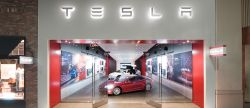 Tesla CEO Elon Musk Claims Demand Is Not Waning