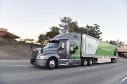 Self-driving Truck Startup TuSimple Launching 'Autonomous Vehicle Operations Specialist Program' with Local College